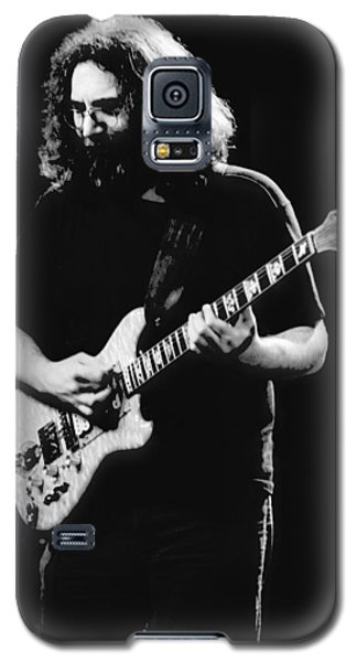 Jerry Garcia In Cheney 1978 Galaxy S5 Case