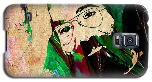 Jerry Garcia Galaxy S5 Case
