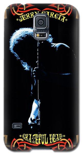 J G Of The G D Galaxy S5 Case