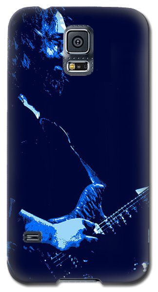 Jerry Happy At Winterland 2 Galaxy S5 Case