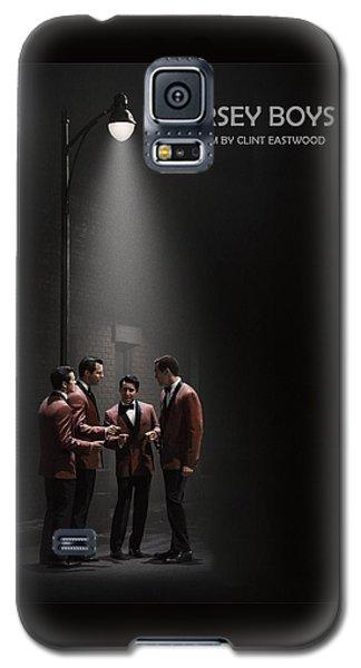 Jersey Boys By Clint Eastwood Galaxy S5 Case