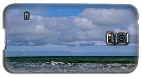 Jersey Shore Galaxy S5 Case by Nance Larson