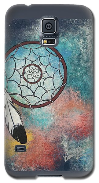Jessie's Sweet Dreams Galaxy S5 Case