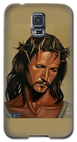 Jesus Christ Superstar Galaxy S5 Case by Paul Meijering
