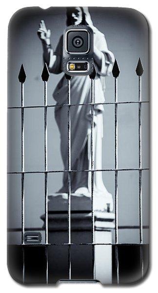 Jesus I Galaxy S5 Case
