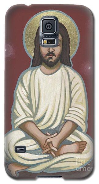 Jesus Listen And Pray 251 Galaxy S5 Case by William Hart McNichols