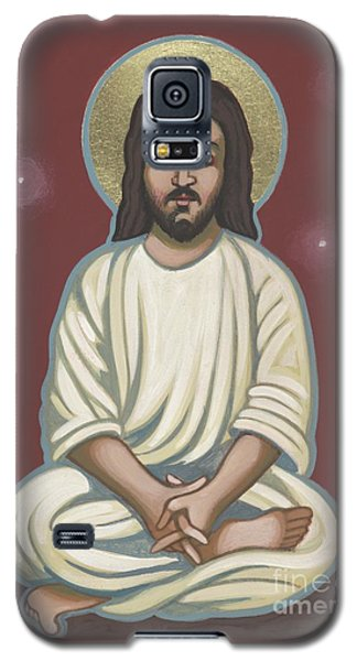 Jesus Listen And Pray 251 Galaxy S5 Case