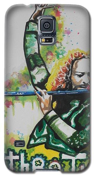 Jethro Tull Galaxy S5 Case