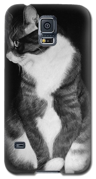 Jetson Galaxy S5 Case