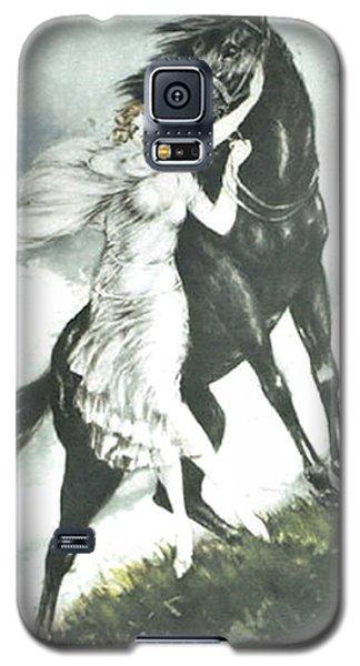 Jeunesse  Galaxy S5 Case