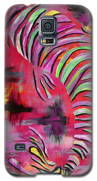 Jewel Of The Orient #2 Galaxy S5 Case