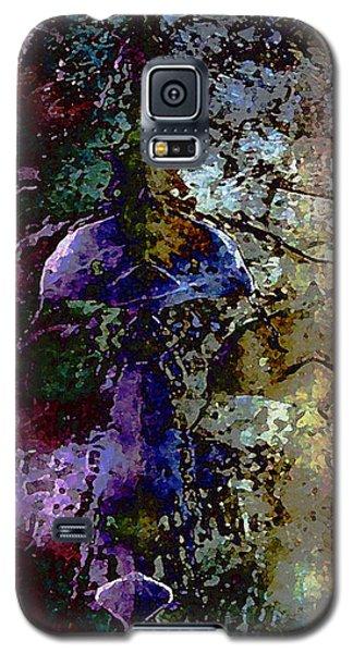 Jewel Tones Galaxy S5 Case