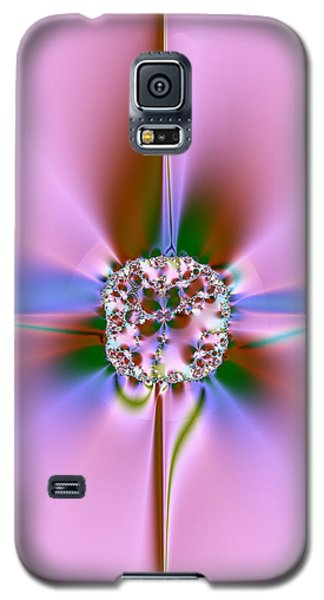 Jewel Galaxy S5 Case