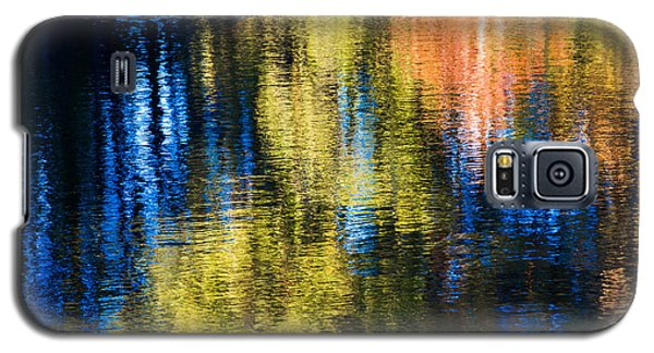 Jeweled Reflection 1 Galaxy S5 Case