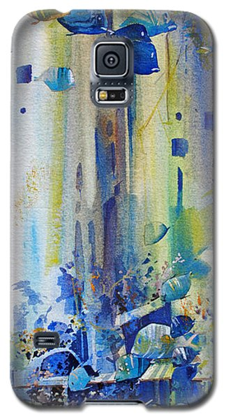 Jewels Of The Islands Galaxy S5 Case