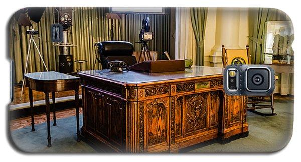 Jfk's Oval Office Galaxy S5 Case