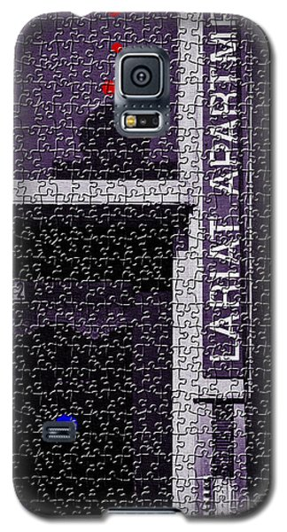 Jigsaw Contemporary Galaxy S5 Case
