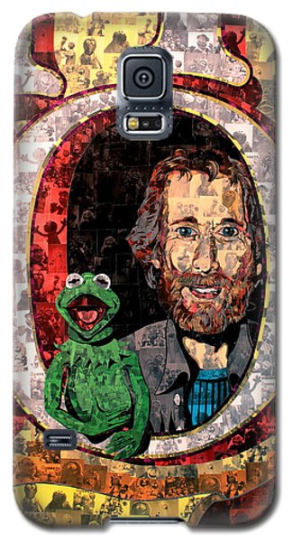 Jim Henson Galaxy S5 Case