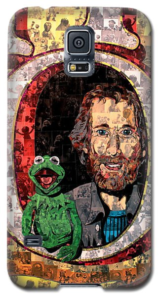 Jim Henson Galaxy S5 Case