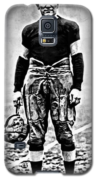 Jim Thorpe Galaxy S5 Case