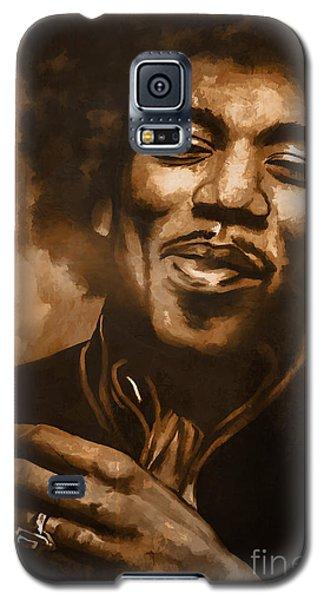 Jimi H. Galaxy S5 Case