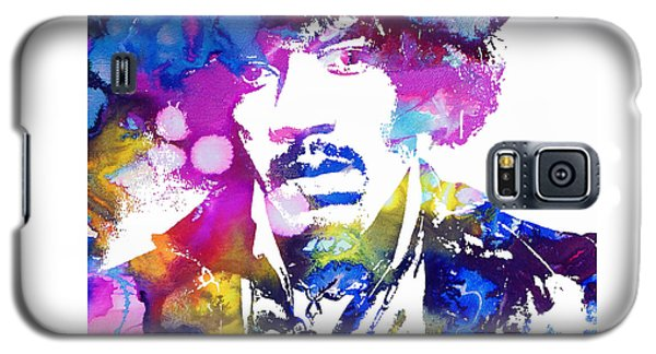 Jimi Hendrix - Stoned Galaxy S5 Case
