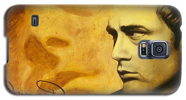 Jimmy Dean Galaxy S5 Case by Scott Spillman