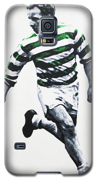 Jimmy Johnstone - Celtic Fc Galaxy S5 Case