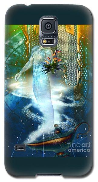 Jinn Galaxy S5 Case