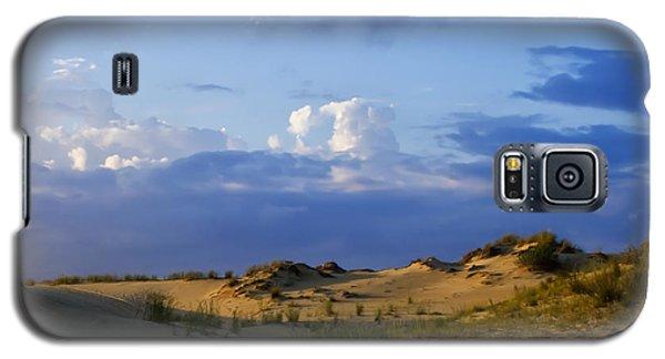 Jockey's Ridge State Park Galaxy S5 Case