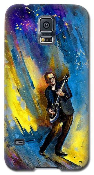 Joe Bonamassa 03 Galaxy S5 Case