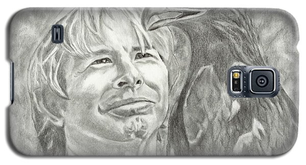 John Denver And Friend Galaxy S5 Case