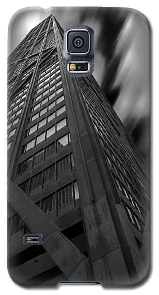John Hancock Building 73a7300 Galaxy S5 Case