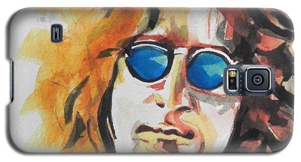 John Lennon 03 Galaxy S5 Case