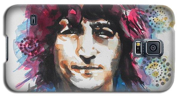 John Lennon..up Close Galaxy S5 Case