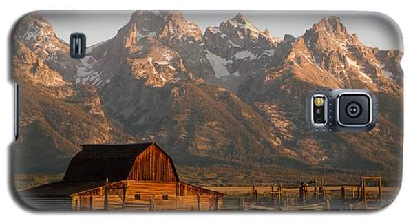 John Moulton Barn Galaxy S5 Case