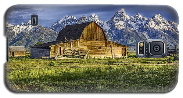 John Moulton Barn Galaxy S5 Case