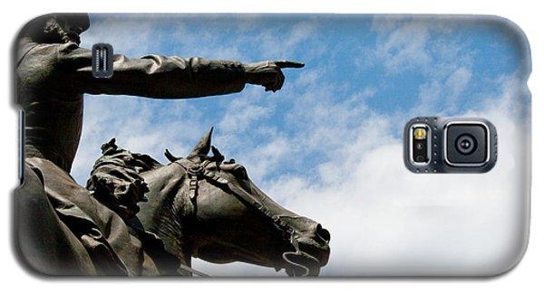 John Reynolds - Gettysburg General Galaxy S5 Case