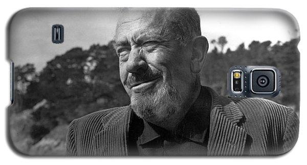 John Steinbeck Pebble Beach, Monterey, California 1960 Galaxy S5 Case