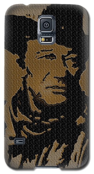 John Wayne Lives Galaxy S5 Case by Robert Margetts