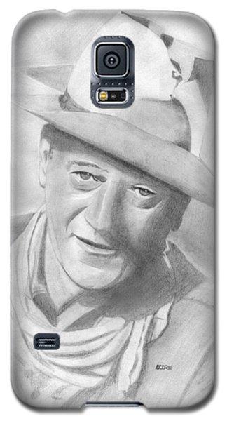 John Wayne Galaxy S5 Case