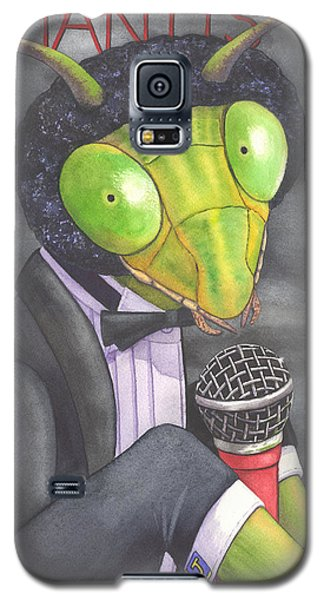 Johnny Mantis Galaxy S5 Case