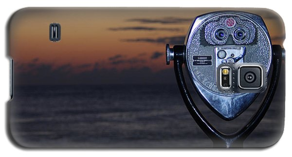 Galaxy S5 Case featuring the photograph Johnny V by Greg Graham