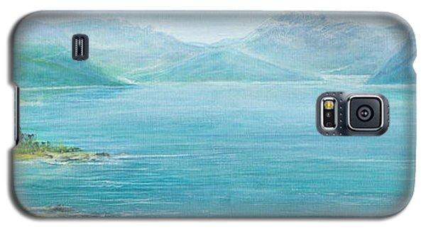 John's Cabin Galaxy S5 Case