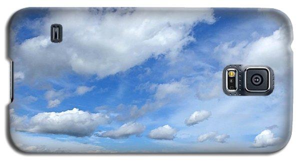 Johnson Beach Perdido Key Fl Galaxy S5 Case