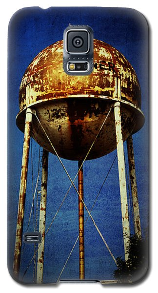 Joiner Water Tower Galaxy S5 Case