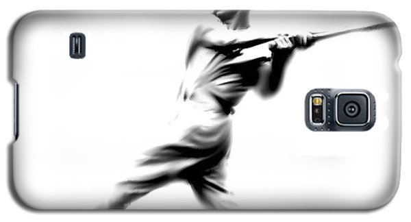 Joltin Joe Dimaggio  Joe Dimaggio Galaxy S5 Case
