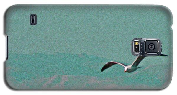 Jonathan Galaxy S5 Case