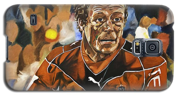 Jonny Wilkinson Galaxy S5 Case