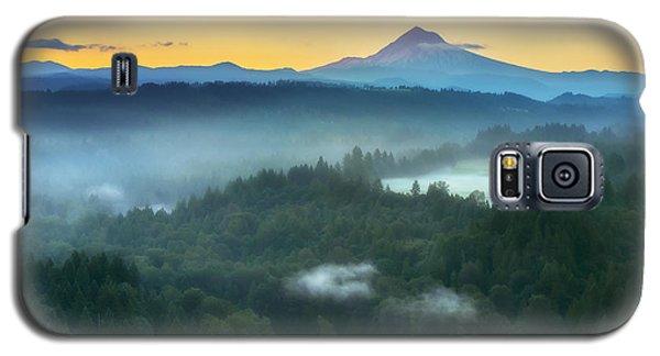 Jonsrud Morning Galaxy S5 Case by Ryan Manuel